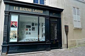 Le_Bateau_Lavoir_1,_Paris_20_May_2014