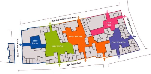 plan-village-St-Paul
