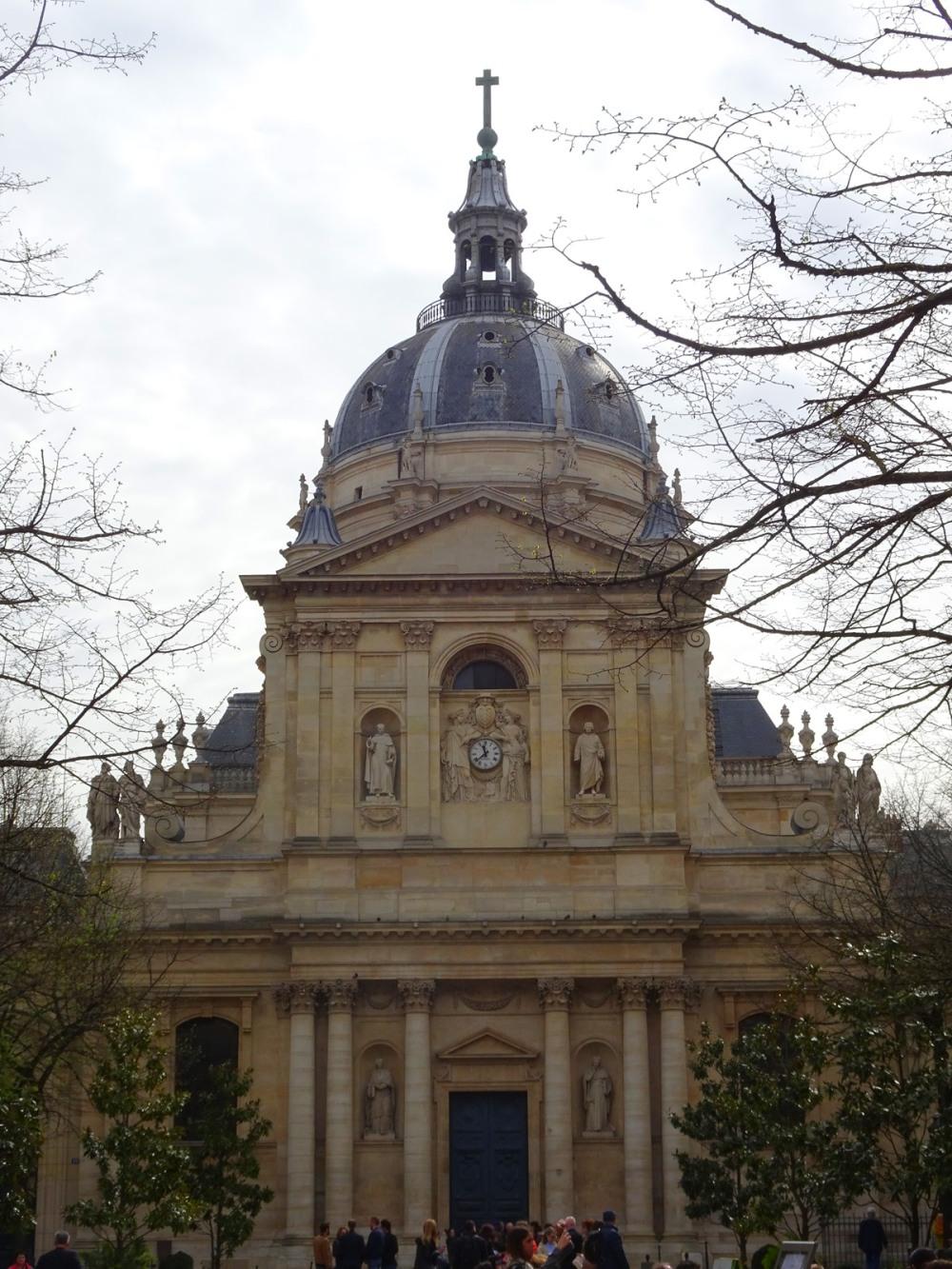 Regi Sorbonne