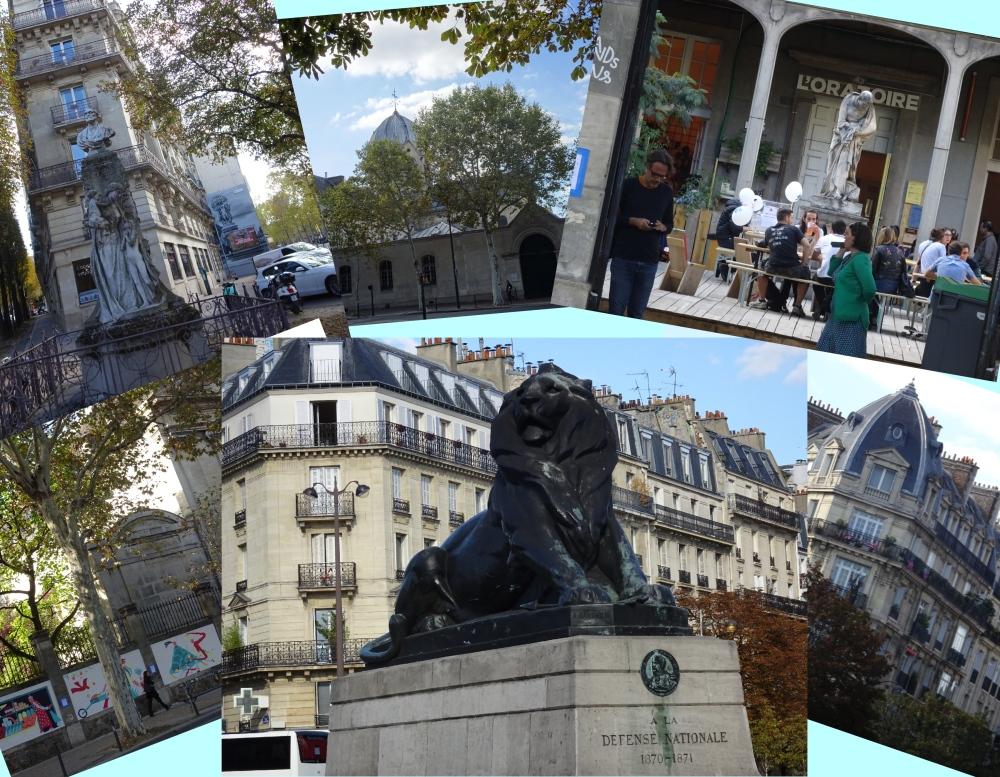 Collage_FotorBELFORT oroszlánja
