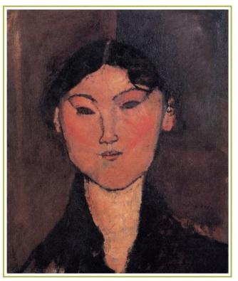 modigliani-1915-rosalia-tobia-collezione-privata-parigi