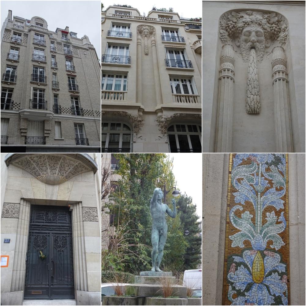 rue Assomption