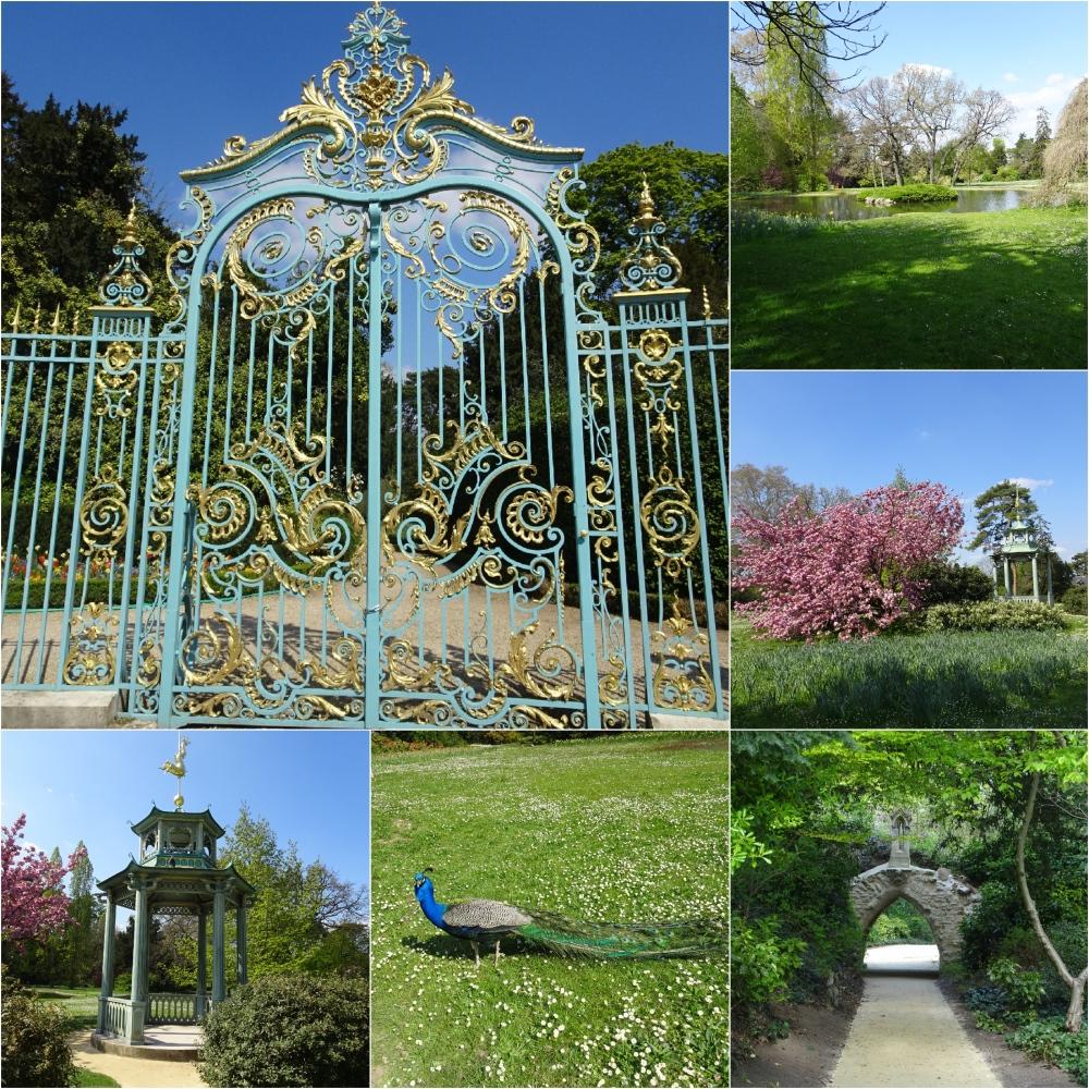 Parc Bagatell